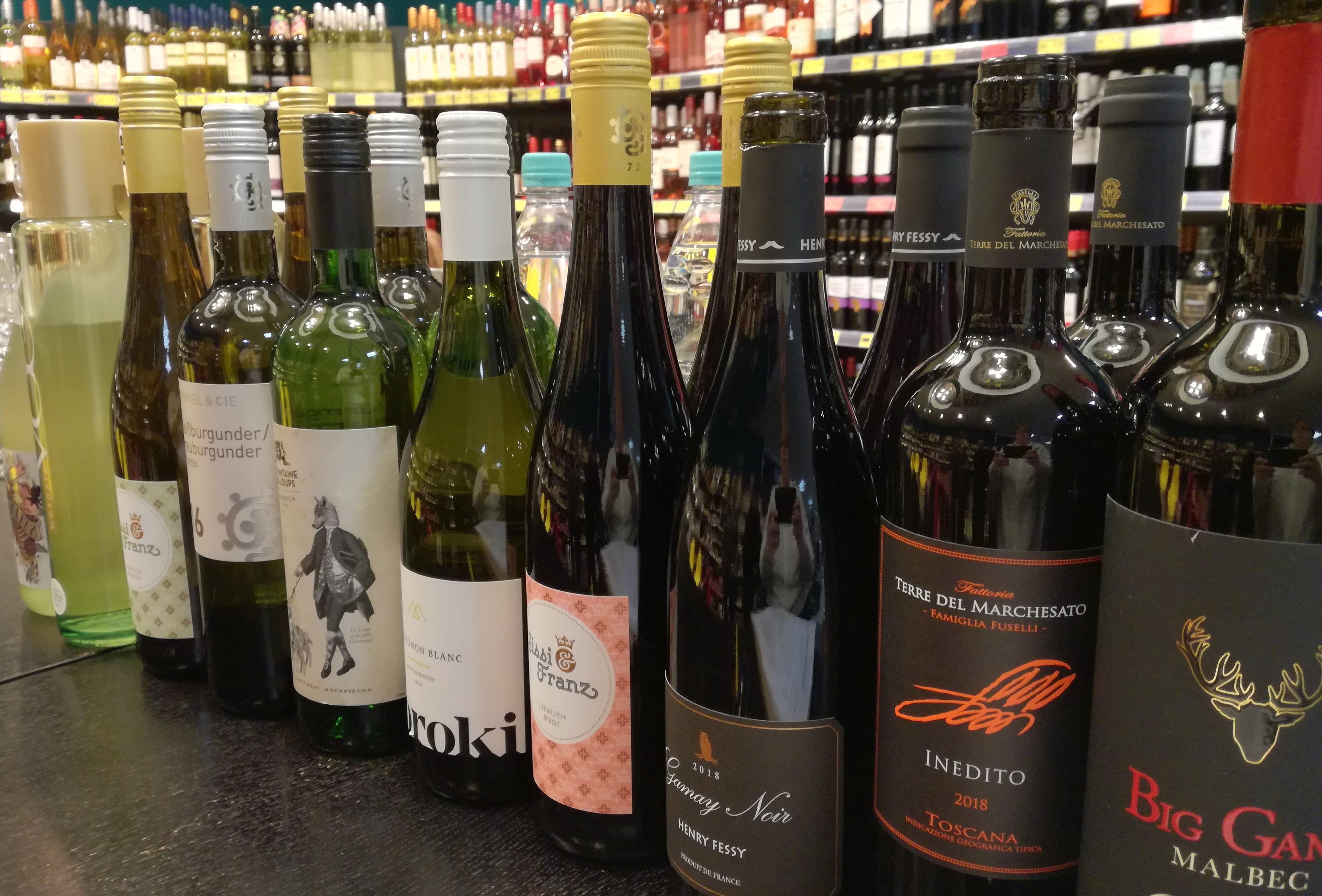 Ein sehr informativer Abend – eine gelungene Weinprobe!